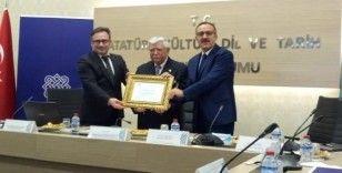 Atatürk Kültür Merkezi Başkanlığı 3'üncü Olağan Bilim Kurulu Toplantısı'nı gerçekleştirdi