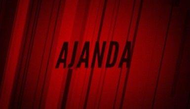 Ajanda | Beyond Bollywood Müzikali