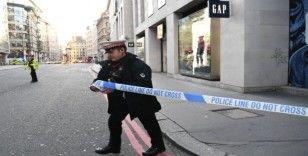 Londra'daki saldırıyı elektronik bileklikli terörist gerçekleştirdi
