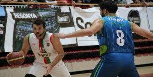 Türkiye Basketbol Ligi: Yalovaspor: 89 - Balıkesir Büyükşehir Belediyespor: 87