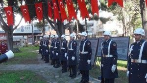 Sinop baskınında şehit olan 2 bin 800 kahraman anıldı