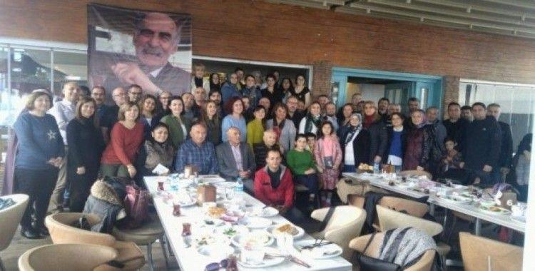 Samsun Atatürk Sağlık Meslek Lisesi Mezunları Derneği etkinlik düzenledi