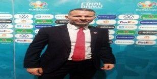 """Galler Teknik Direktörü Ryan Giggs: """"Türk taraftarlar çok ateşli"""""""