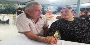 Nadir görülen zehir, karı kocanın hayatını kararttı