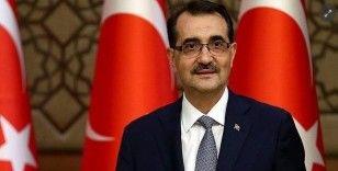Enerji ve Tabii Kaynaklar Bakanı Fatih Dönmez: TANAP'ın Avrupa yolculuğu başlıyor