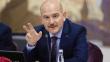 İçişleri Bakanı Soylu: '2019 yılında 25 bin 149 bylock kullanan ID daha tespit edildi'