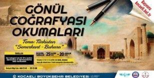 Öğrenciler Türkistan'ı bu yarışma ile tanıyacak