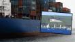 Rusya Suriye'ye dev yük gemisiyle askeri malzeme gönderdi