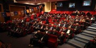 Başkan Yüce, AK Parti 63'ncü Adapazarı Danışma Meclisine katıldı