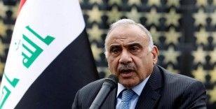Irak parlamentosu Adil Abdülmehdi'nin istifasını onayladı