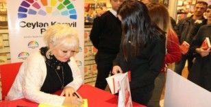 Yazar Nazan Şara Şatana zaman yolculuğunu anlattı