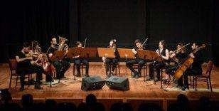 Konservatuvar öğrencilerinden ''Çağdaş Oda Müziği Konseri''