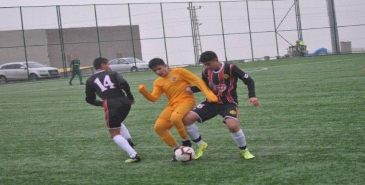 Spor Toto  Gelişim Elit U15 Ligi 3.Grup 11.Hafta