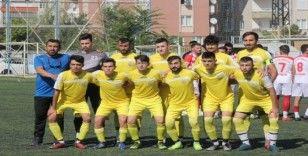Kocasinan Şimşekspor 3 maçtır kaybetmiyor