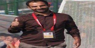 Kayseri Şekerspor Teknik Direktörü Halil İbrahim Öztürk: