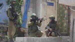 İsrail güçleri Filistinli genci öldürdü