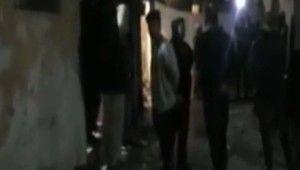 Pakistan'da gaz tüpü patladı