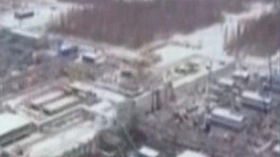 Rusya'dan Çin'e doğal gaz aktarımı başladı