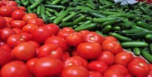 Tarladan seraya geçen domates fiyatı en çok artan ürün oldu