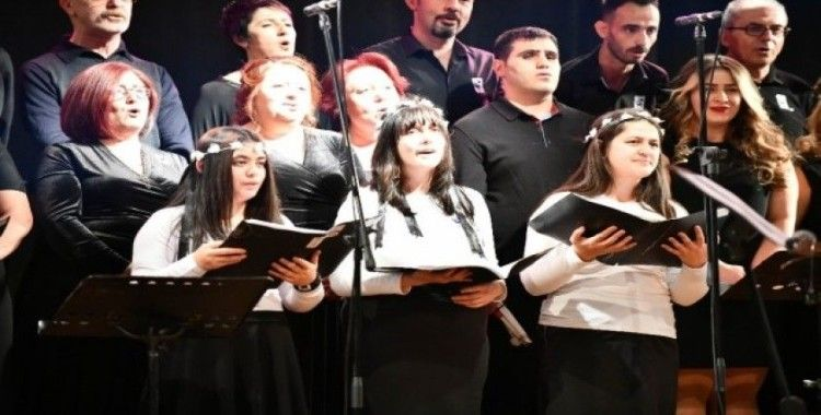 Özel çocuklar yararına 'Umut' konseri