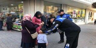 Vatandaşlar dolandırıcılık olaylarına karşı uyarıldı