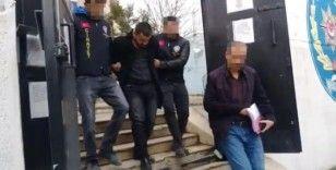 Van'da 1 kişinin yaralanmasına neden olan şüpheli tutuklandı