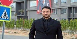 Emlak sektöründeki durgunluk, Antalyalı müteahhiti okul yapımına yöneltti