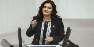 CHP'li Kılıç'tan engelli istihdamının artırılması teklifi