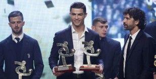İtalyan futbolunda 'yılın en iyileri' belli oldu