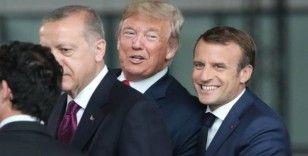 Trump: 'Türkiye'yi seviyorum, Erdoğan ile iyi anlaşıyorum'