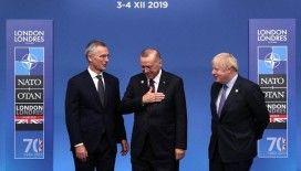 NATO zirvesi Türkiye'nin veto tehdidi altında sürüyor