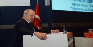 """ASO Başkanı Özdebir: """"Türkiye kadınlar olmadan hedeflerine ulaşamaz"""""""
