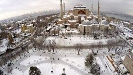 Kar Mavisi İstanbul