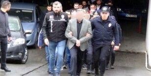 Çıkar amaçlı silahlı Sarallar suç örgütüne yönelik operasyonda çarpıcı detaylara ulaşıldı