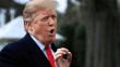 Beyaz Saray: 'Trump'ın görevden alma raporunda kanıt yok'