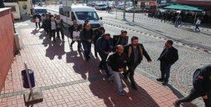 FETÖ'den gözaltına alınan 2 eski TÜBİTAK çalışanı tutuklandı
