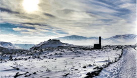 Hayal Kurduran Şehir Kars