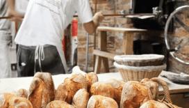 Sofraların olmazsa olmazı: ekmek