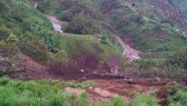 Burundi'de toprak kayması: 26 ölü