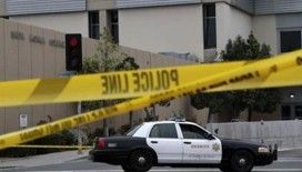 ABD'de askeri tersaneye silahlı saldırı: 2 ölü