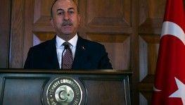Bakan Çavuşoğlu, AGİT Toplantısı'na katılıyor