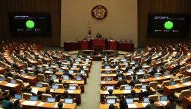 Japonya'da meclis, bilişimde ABD ile işbirliği anlaşmasını onayladı