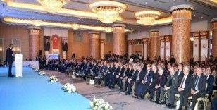 Hisarcıklıoğlu: 'Hukuk sistemi, sadece devletin değil, ekonominin de temel direğidir'
