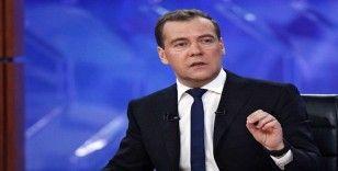 Rusya, 2020'de Avrupa ülkeleriyle iyi ilişkiler kurmaya hazır