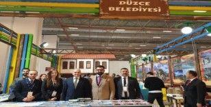 BAKAB, Travel İzmir Turkey Fuarı'nda
