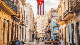 Küba'nın ilk Kempinski oteli açılıyor