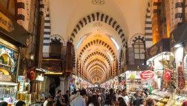 İstanbul'un Renk Ambarı: Mısır Çarşısı