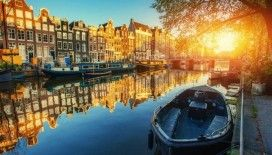 Mutlu Eden Şehir: Amsterdam