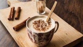 İçinizi ısıtan doğal lezzet: Salep