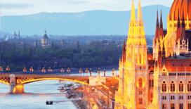 5 Adımda Budapeşte